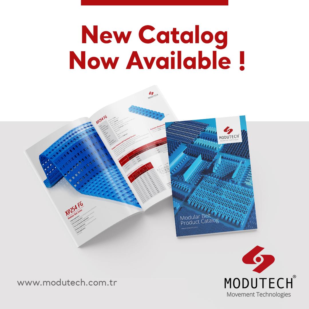 2020 New Catalog